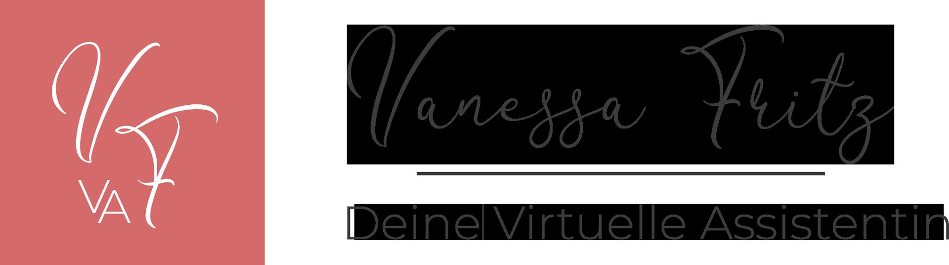 Vanessa Fritz | Deine Virtuelle Assistentin